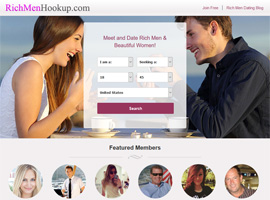 Hookup gold review